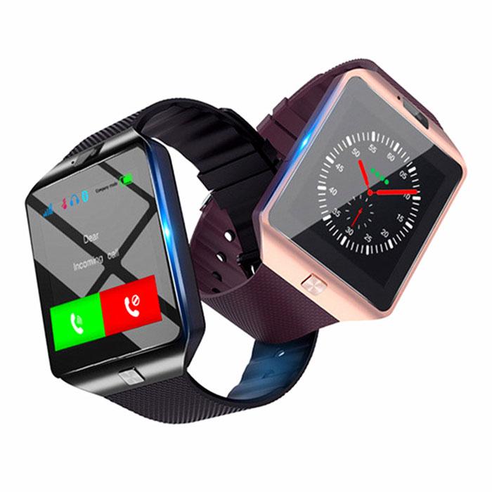 ساعت هوشمند طرح سامسونگ مدل mw02